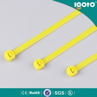 rohs custom nylon wire strap nylon soft cable and bead ties zip tie sgs ce 760mm/500mm/450mm/400mm/350mm/300mm/250mm plastic sel