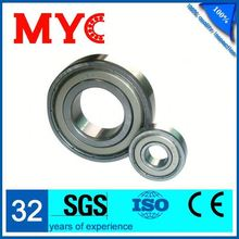 High speed ceramic miba bearings