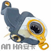 hyundai county bus parts automatic slack adjuster air brakes 72772