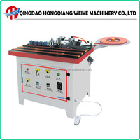 MD515A automatic curve edge banding machine