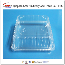 custom blister plastic fruit container packaging
