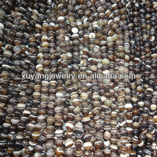 8mm stripe agate beads for jewelry making,alibaba beads (AB1449)