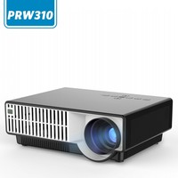 PRW310 led projector 20000 hrs life go beyond short throw Projector,simplebeamer 1280x800pixels,720p ready 2800 ansi lumens