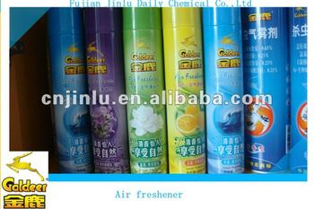 aromatic air freshener spray,room and auto freshener