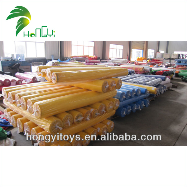 High Quality Inflatable Outdoor Sofa / PVC Inflatable Sofa Chair / 4M Giant Sofa