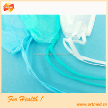 Free Sample Disposable PP Surgeon Hair Cap For Surgical