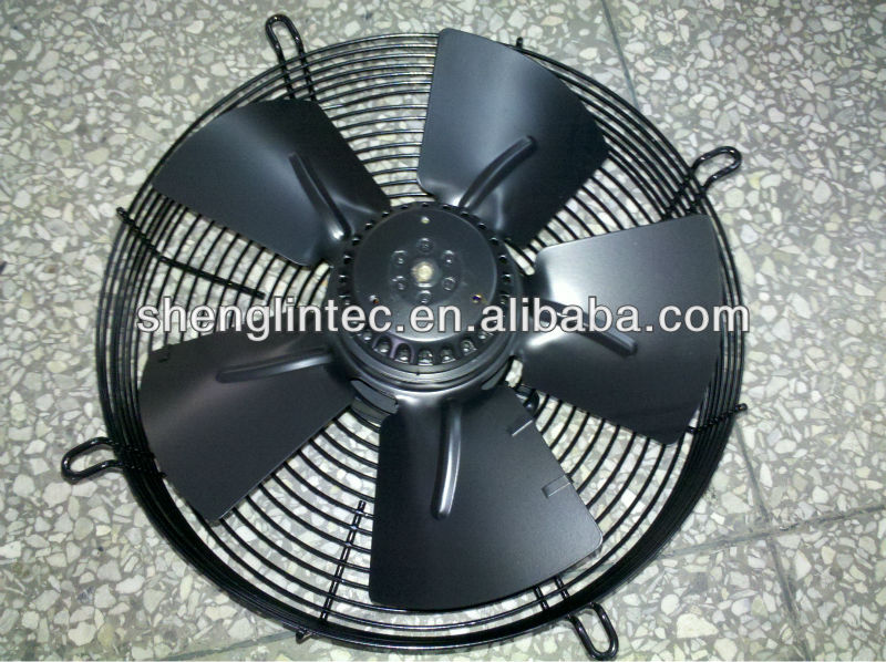 CE Approved ac axial fan motor
