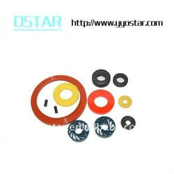 molded rubber components/best OEM service,OEM rubber designed by yourself