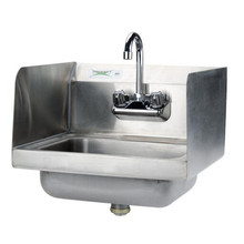 Wall Mounted Hospital Stainless Steel Hand Washing Trough/Medical Surgical Scrub Sink