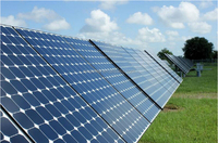 Solar Panel In Price For India Market