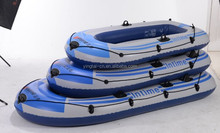pvc fabric for inflatable fishing boat