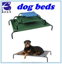 The most simple dog products portable dog oxford bunk bed