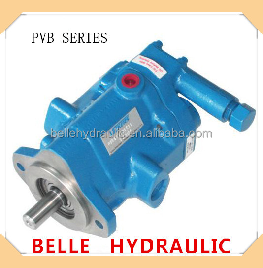 High Quality Complete Vickers PVB20 Hydraulic Piston Pump with cost Price