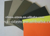 high temperature resistance PEEK plastic sheets made in china