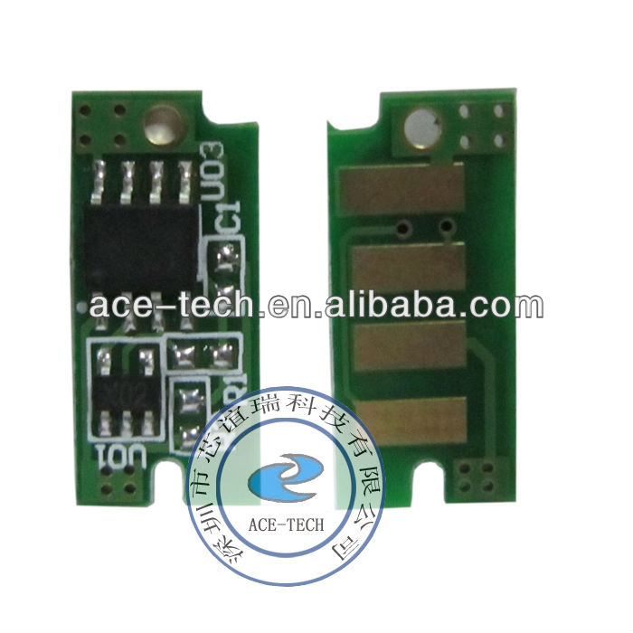 Smart toner reset chip for Epson C1700 C1750n C1750W CX17NF