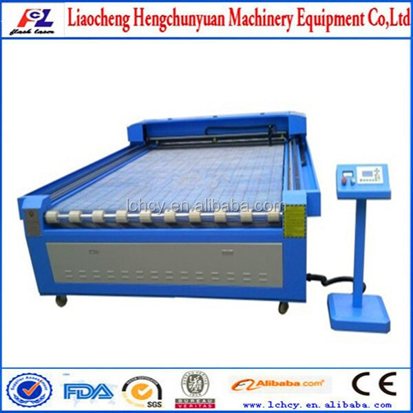 China New!!!Top sale!!! Flash laser engraver and cutter 1610F/ auto feeding laser machine price eastern