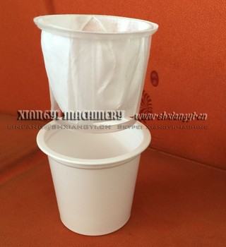 High quality K cup/K cup Manufacturers/disposable K cup with filter