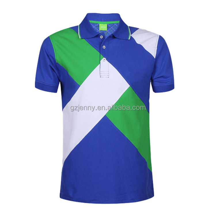 List manufacturers of color combination polo shirt buy for Wholesale polo style shirts