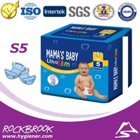 High Quality Competitive Price Disposable Manufactur Diaper Manufacturer from China