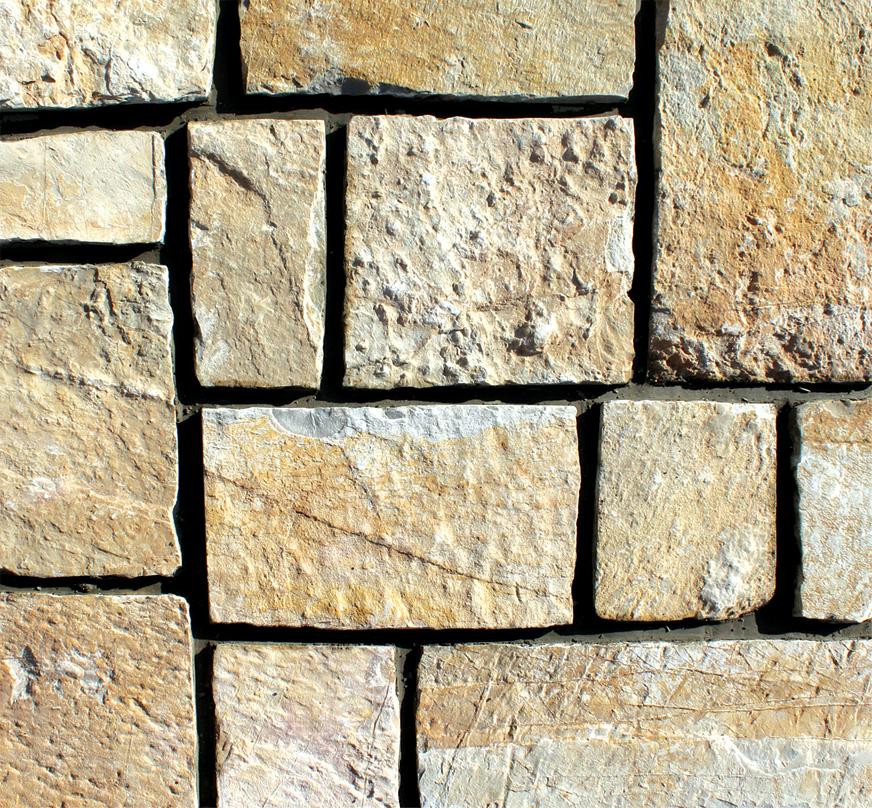 Granite Block Home : Castle shape exerior stone block for homes buy exterior