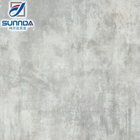 Sunnda anti slippy 60x60 cement porcelain tile,bathroom floor tile