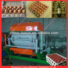 paper plate making machine/egg trays pulp molded maker/egg turning tray producing equipment(support customize)