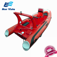 China 20ft 6m Sport Rib Boat For Sale Australia