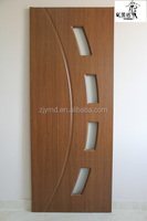latest design interior wooden door