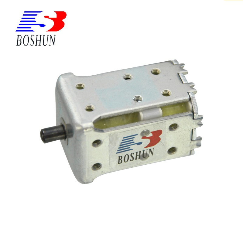 BS-0951N-11 The Professional And Leading Manufacturer color change solenoid for protti knitting machine