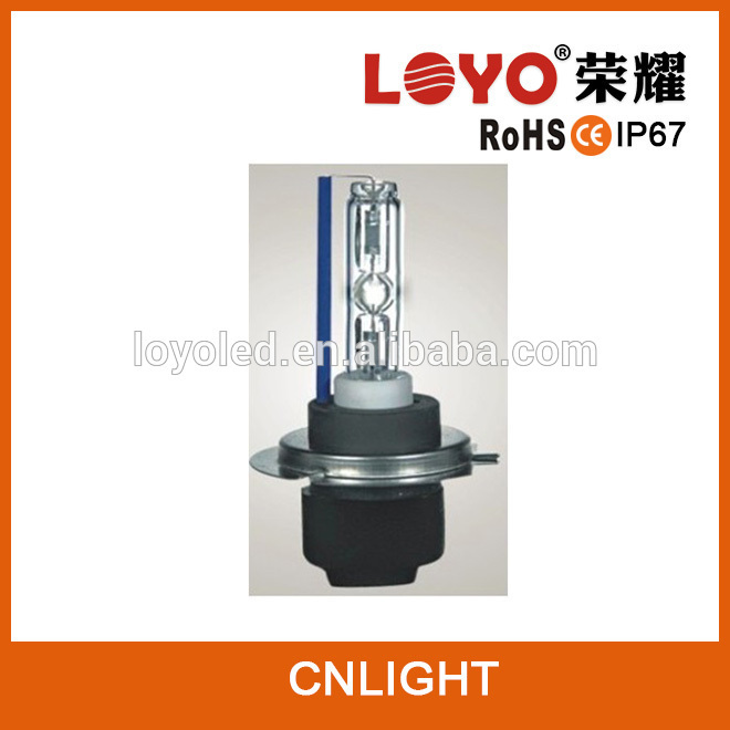HID xenon bulb replacement 3000K to 30000K H1