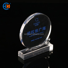 Custom Resin Crafts Clear Acrylic Block Factory