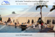 Used Wedding Party Tent /Big Party Tent