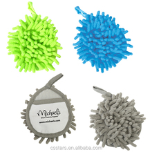 Frizzy Finger Screen Cleaner Ball for Cell phones