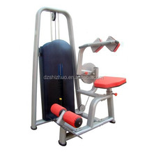 ab exercise equipment/Abdominal Crunch/indoor exercise equipment