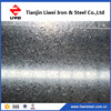 unoiled sgch hot dipped as 1397 g250 galvanized steel sheet