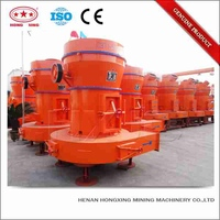 China up energy grinding machine calciam carbonate and minerals