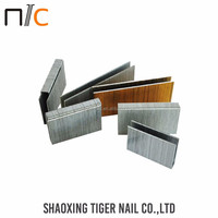 Exporting standard Silver color Factory selling common iron nails factory