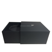 Custom Logo Design Soap Packaging Box