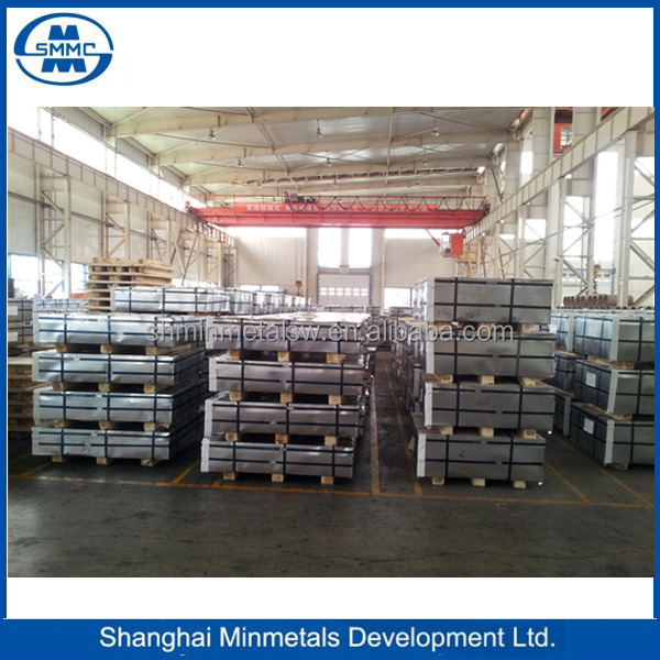 ELECTROLYTIC TIN STEEL