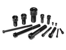 ZB hexagon socket-head cap screw