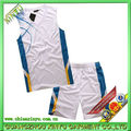 mens sports tank top suits with blend colors