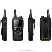 Handheld Two Way Radio Walkie Talkie 20km Range
