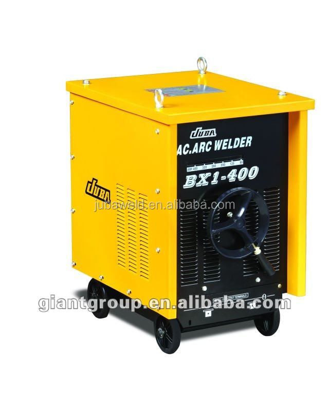 BX1 WELDING MACHINE AND EQUIPMENT HEAVY DUTY WELDING MACHINE JUBA TRANSFORMER INDUSTRIAL WELD BX1-200/250/315/400/500/630