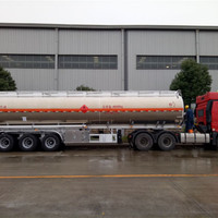 Chinese Factory Direct Sales Semi Trailer