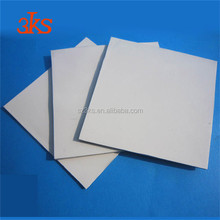 Heat Transfer Thermal Conductive Silicone Rubber Pad For Electronics