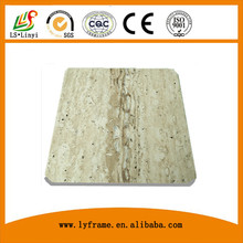 commercial kitchen pvc board uv marble sheet