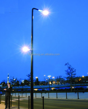 Aluminum Light Pole