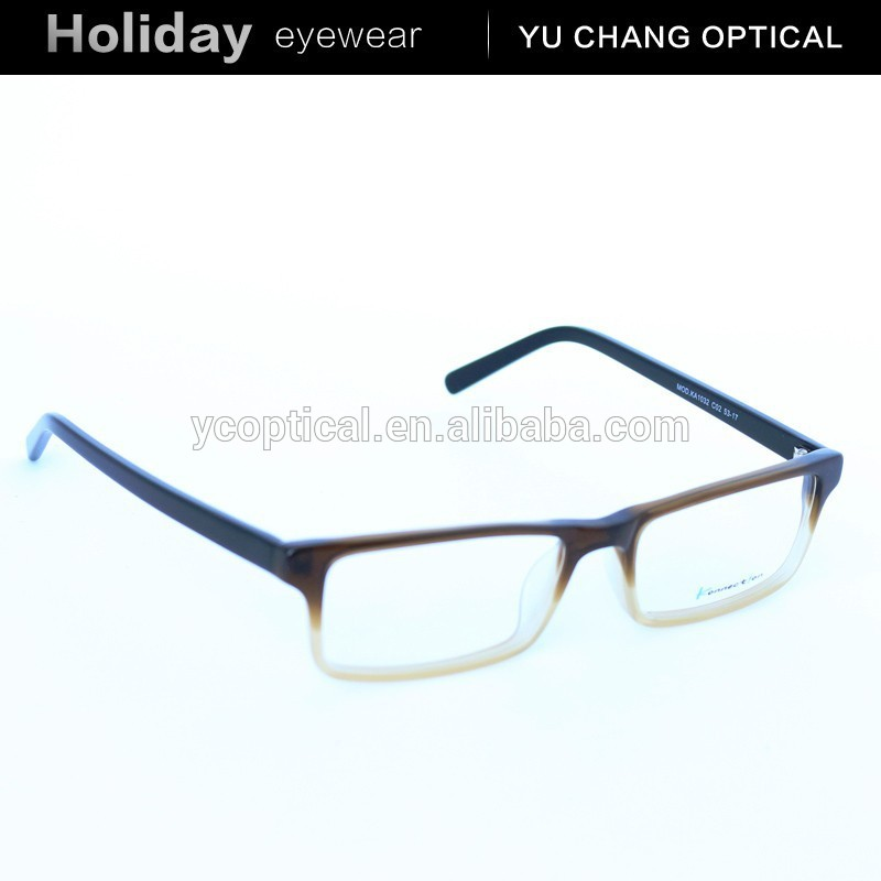 2015 latest decorated glasses spectacle frame