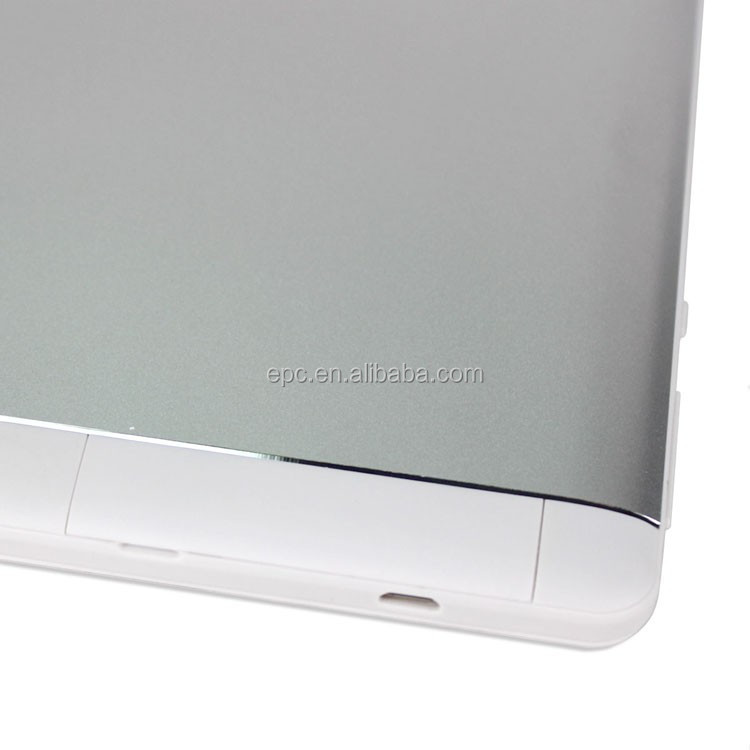 Android 4.4 10.1 inch Tablet Pc 1920*1200 FHD 1GB 16GB MTK 6582 Quad Core 3G Phablet