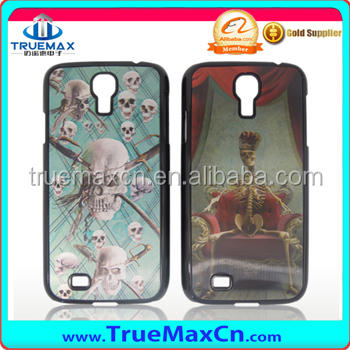 Colorful phone case for Samsung galaxy s4 3D case,for Samsung galaxy s4 i9600 smart case at nice price